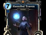 Hannibal Traven (Legends)