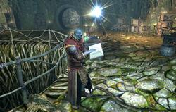 Neloth Reading