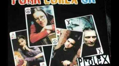 Punk Lurex OK - Kuulkaa Me Huudetaan
