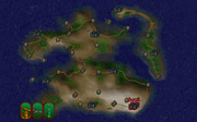 Даск (Карта)