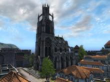 Здание в Анвиле (Oblivion) 22