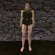 Простая рубашка (Morrowind) 20 (муж)
