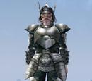 Adamantium Armor (Morrowind)
