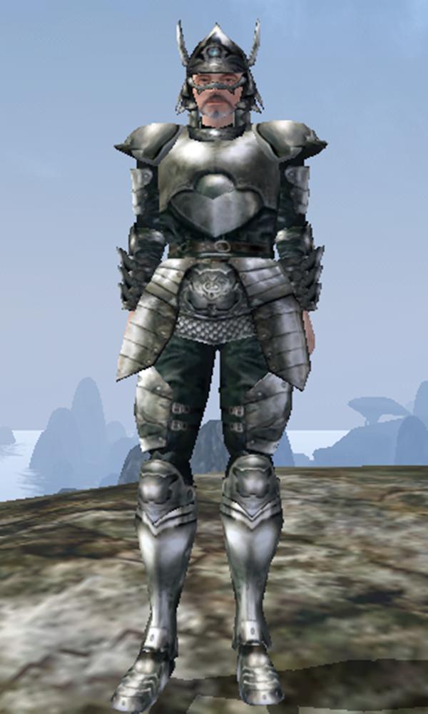 Adamantium Armor (Morrowind) | Elder Scrolls | FANDOM