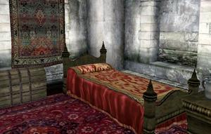 Beds (Oblivion)