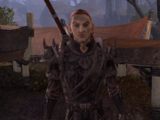 Captain Odreth