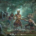 ESO Murkmire Cover