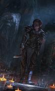Eclipse Baroness alternate card art