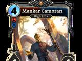 Mankar Camoran (Legends)