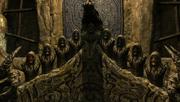 Pomnik Smoczych Kapłanów w Labiryntianie (Skyrim)