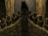 Maski Smoczych Kapłanów