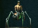 Spider Daedra (Battlespire)