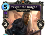 Tavyar the Knight – Rayvat the Mage