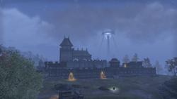 Замок Алессия