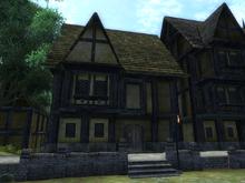 Здание в Лейавине (Oblivion) 5