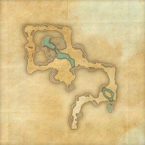 Скала Талиона (план)