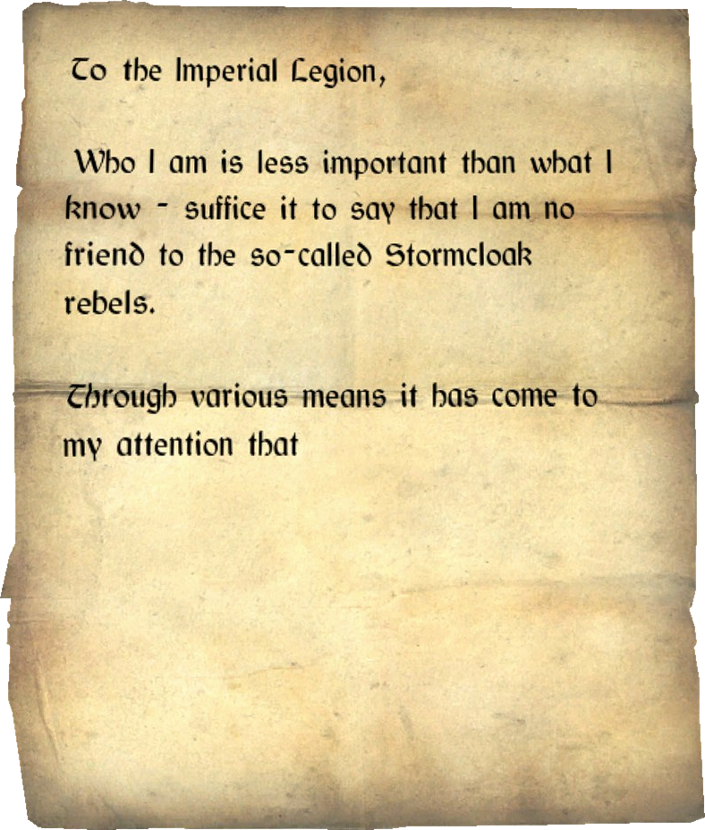 skyrim letter from a friend skyrim letter from a friend world of example 24897 | latest?cb=20130818080233