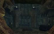 Assurnabitashpi Shrine Inside