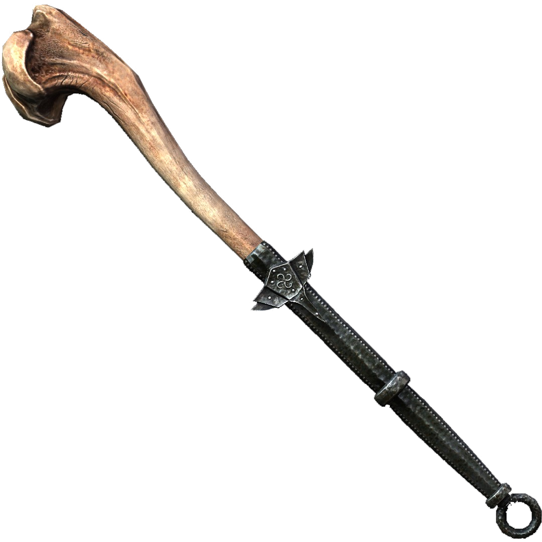 Dragonbone Warhammer Elder Scrolls Fandom Powered By Wikia
