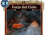 Forja del Cielo (Legends)