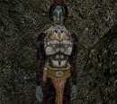 Llondresa Reloth