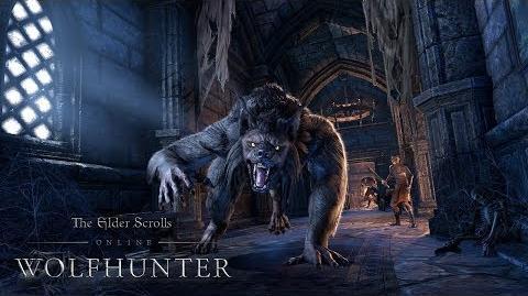 The Elder Scrolls Online Wolfhunter – Official Trailer