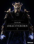 The Elder Scrolls V Dragonborn