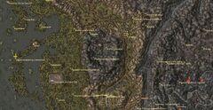 Аддадшашанамму. Карта