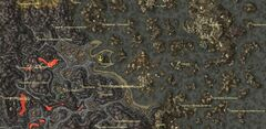 Ахинипалит. Карта