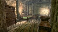 Дом Эйрина - спальня Мьол