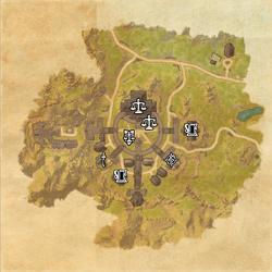 Крагенмур (план)
