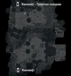 Мзинчалефт-глубины - план