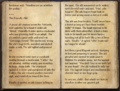 Blessed Almalexia's Fables for Morning pages 3-4.png