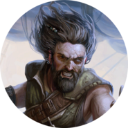 Corsair avatar (Legends)