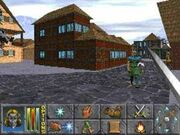 Daggerfall promo screenshot