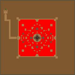 Dagoth-Ur – trzeci poziom