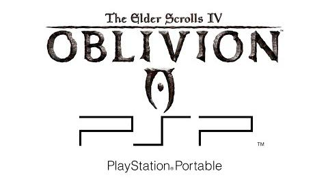 Elder Scrolls Travels Oblivion PSP The Story of the Cancelled Quest