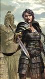 Instruktorka V Legionu (Legends)