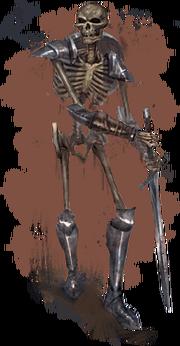 Skeleton Concept (Online)
