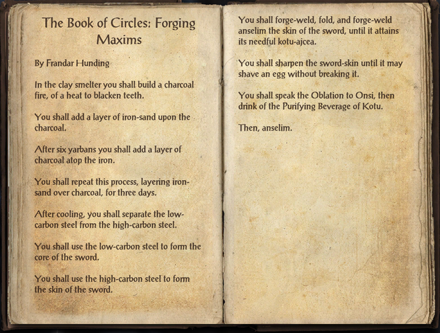 File:The Book of Circles - Forging Maxims.png