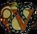 V letter
