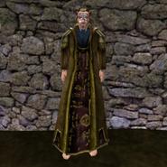 Вычурная Мантия 3 (Morrowind) муж