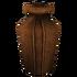 Глиняный горшок 4