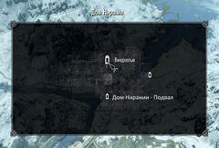 Дом Нирании (план)