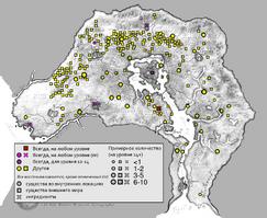 Минотавр карта
