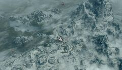 Хелген - Карта