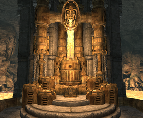 Aetherium Forge 1