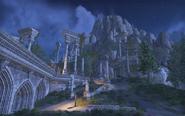 Eldbur Ruins Whole Ruins