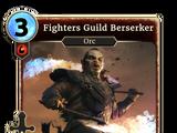 Fighters Guild Berserker