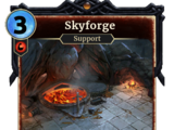 Skyforge (Legends)